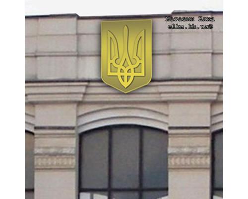 Герб стеклопластиковый №3