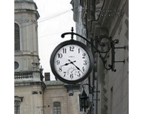 Городские часы №4