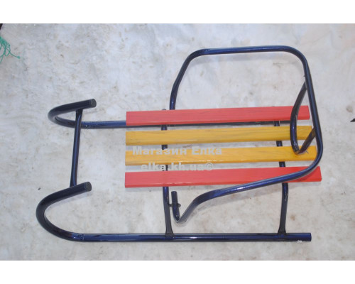 Санки модель №4