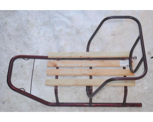 Санки модель №6