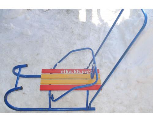 Санки модель №7